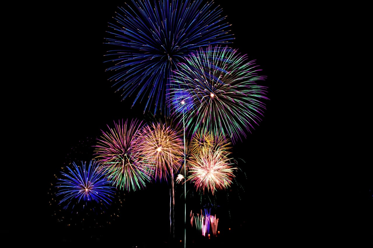 「日本の花火『エール』プロジェクト」